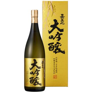 山田錦35% 大吟醸 1800ml