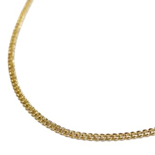 【送料無料】LAX JEWELRY 10K YELLOW GOLD CUBAN CHAIN【YELLOW GOLD】