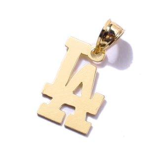 【送料無料】LAX JEWELRY 10K CHARM【YELLOW GOLD】
