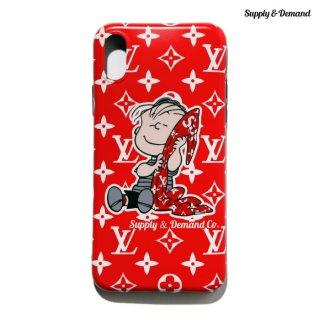 <img class='new_mark_img1' src='https://img.shop-pro.jp/img/new/icons20.gif' style='border:none;display:inline;margin:0px;padding:0px;width:auto;' />【SALE★70%OFF】【メール便対応】SUPPLY&DEMAND iPHONE CASE