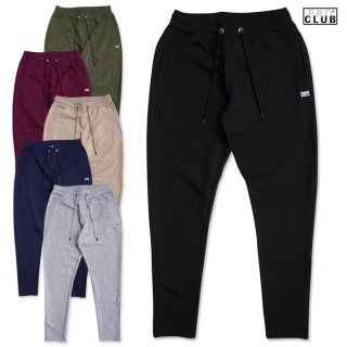 <img class='new_mark_img1' src='https://img.shop-pro.jp/img/new/icons59.gif' style='border:none;display:inline;margin:0px;padding:0px;width:auto;' />PRO CLUB HEAVYWEIGHT FRENCH TERRY SWEAT PANTS【BLACK】