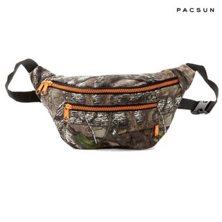 PACSUN SLING BAG【CAMOUFLAGE】