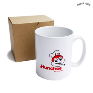 COUCH LOCK MUG CUP【WHITE】