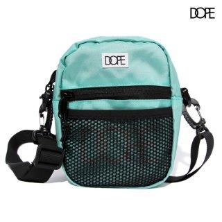 DOPE CLASSIC LOGO SLING BAG【MINT】