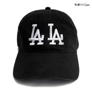 【メール便対応】YAHWEHS EYES STRAP BACK CAP【BLACK】【LALA】