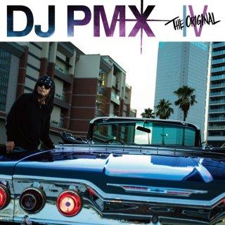 【メール便対応】【11月25日発売予定】DJ PMX/THE ORIGINAL IV