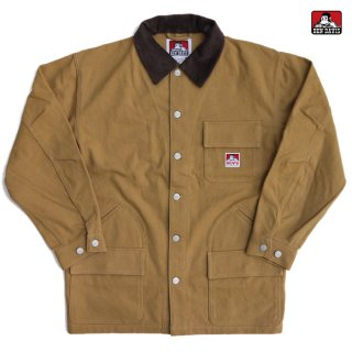 【送料無料】BEN DAVIS HUNTING COVER ALL【BEIGE】