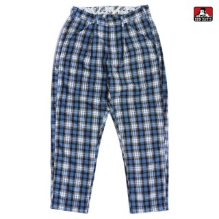 【送料無料】BEN DAVIS ACTIVE WORKERS PANTS【BLUE】