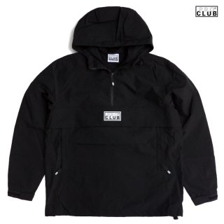 【送料無料】PRO CLUB ANORAK JACKET【BLACK】