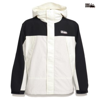 【送料無料】FIRST DOWN MOTOWN JACKET【OFF WHITE】