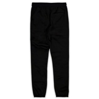 【送料無料】REASON CLOTHING × HUSTLER DEFINE JOGGER SWEAT PANTS【BLACK】