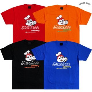 【送料無料】COUCH LOCK Tシャツ【BLACK/BLUE/RED/ORANGE】
