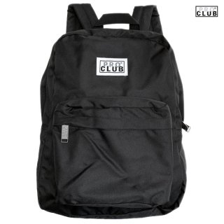 PRO CLUB BACKPACK【BLACK】