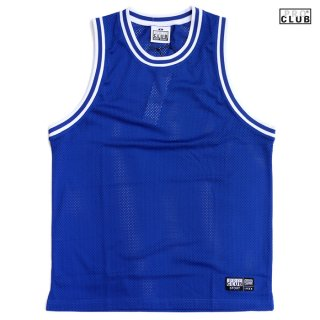 【送料無料】PRO CLUB CLASSIC BASKETBALL JERSEY【ROYAL BLUE】