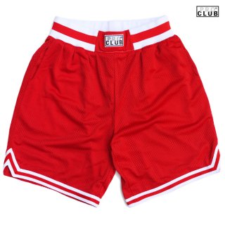 【送料無料】PRO CLUB CLASSIC BASKETBALL SHORTS【RED】