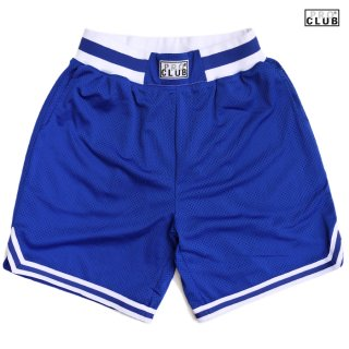 【送料無料】PRO CLUB CLASSIC BASKETBALL SHORTS【ROYAL BLUE】