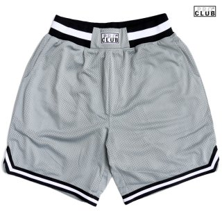 【送料無料】PRO CLUB CLASSIC BASKETBALL SHORTS【GRAY】