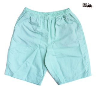 【送料無料】FIRST DOWN COZY SHORTS【MINT】