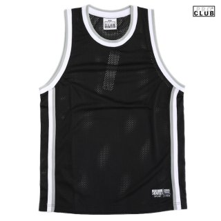 【送料無料】PRO CLUB CLASSIC BASKETBALL JERSEY【BLACK】