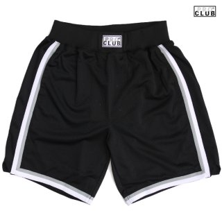 【送料無料】PRO CLUB CLASSIC BASKETBALL SHORTS【BLACK】