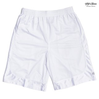 【送料無料】SHAKA WEAR BASKET SHORTS【WHITE】