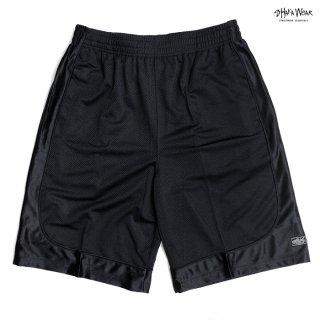 【送料無料】SHAKA WEAR BASKET SHORTS【BLACK】