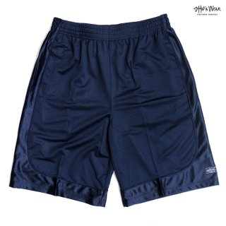 【送料無料】SHAKA WEAR BASKET SHORTS【NAVY】