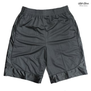 【送料無料】SHAKA WEAR BASKET SHORTS【GRAY】