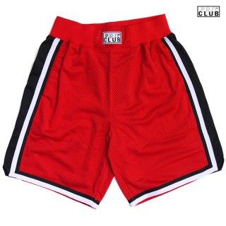 【送料無料】PRO CLUB CLASSIC BASKETBALL SHORTS【RED】