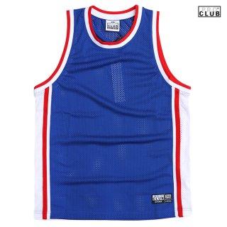 【送料無料】PRO CLUB CLASSIC BASKETBALL JERSEY【ROYAL BLUE】