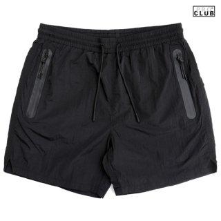 【送料無料】PRO CLUB PERFORMANCE RUN SWIM SHORTS【BLACK】