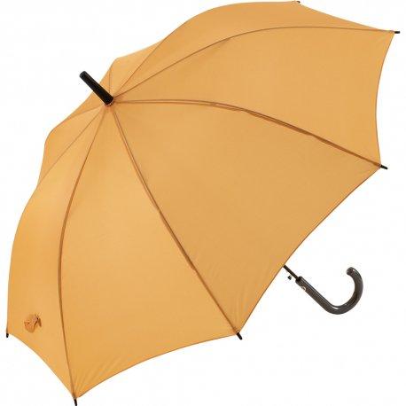 60cm ジャンプ傘 オレンジ