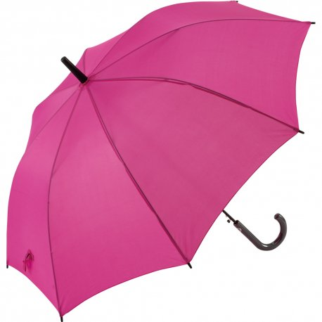 60cm ジャンプ傘 ピンク