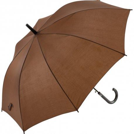 60cm ジャンプ傘 ブラウン