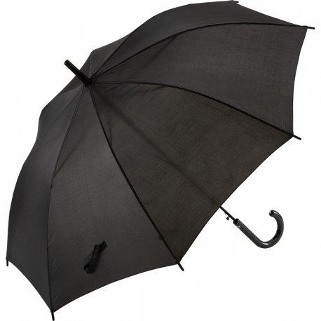 60cm ジャンプ傘 ブラック