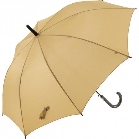 60cm ジャンプ傘 ベージュ
