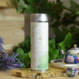芯身美茶-缶(10パック)-爽やかスッキリTEA-【包種茶×四季春】