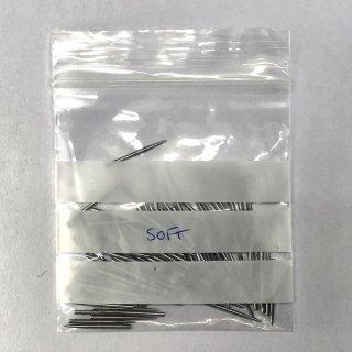 現代英国製鉄針Soft(弱音)