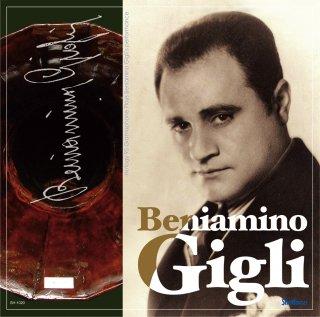 [復刻CD] ベニアミーノ・ジーリ