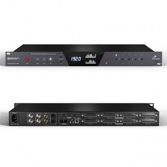 Orion32+ | Gen 3(Thunderbolt(TM) & USB Interface)