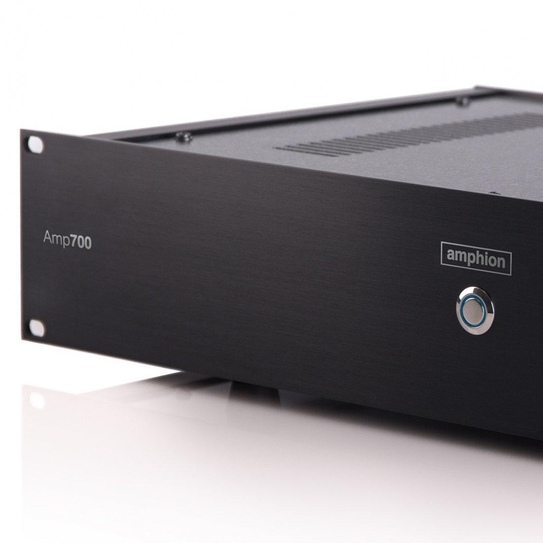 Amphion(アンフィオン) Amp700 Stereo amplifier 2 x 700W