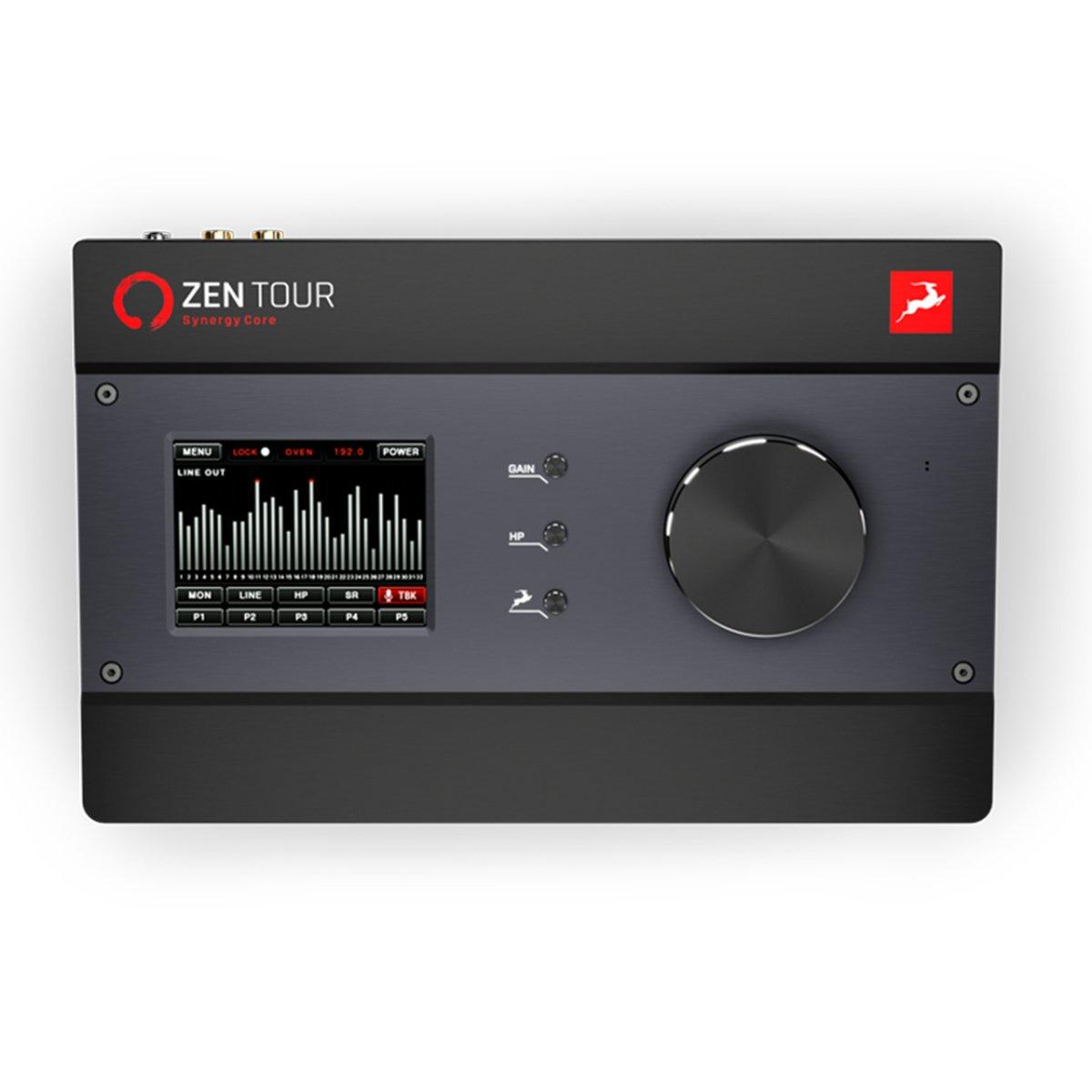 【2月から値下げの新価格!ハイパーDA/AD搭載】Zen Tour Synergy Core