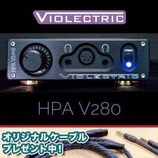 HPA V280