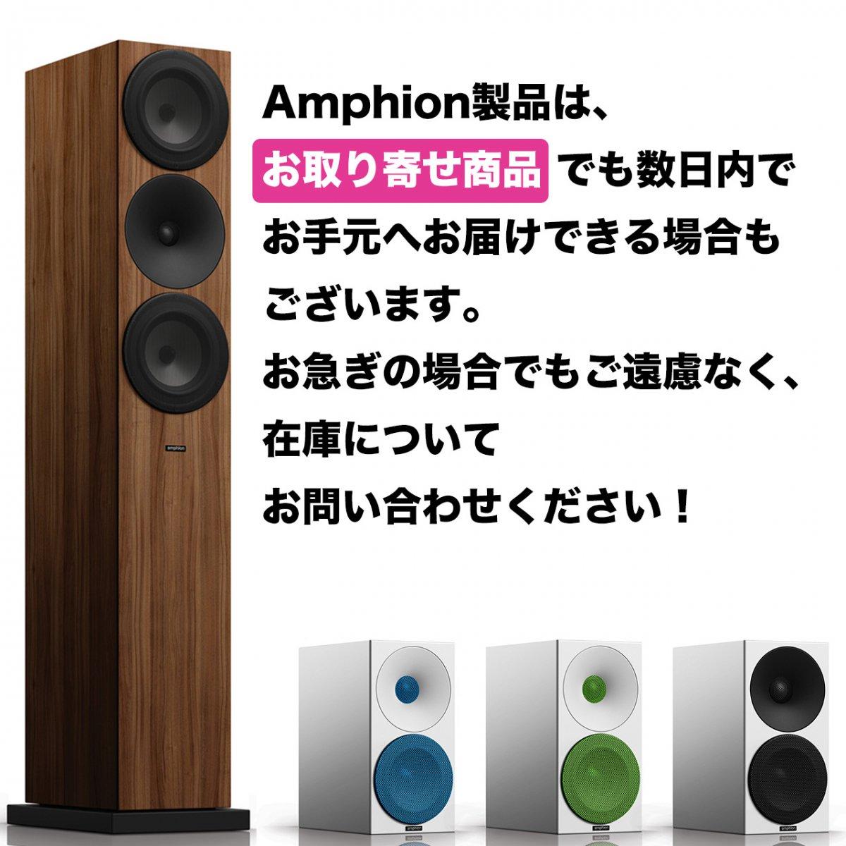 【シンプル&ナチュラルサウンド】Argon1 (Walnut) Bookshelf loudspeaker【ペア】