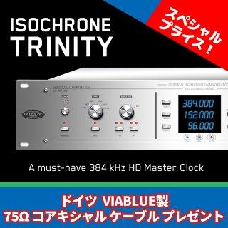 Isochrone Trinity