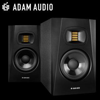 ADAM AUDIO T5V ニアフィールドモニター【1台】