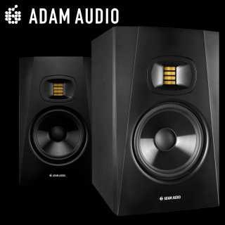 ADAM AUDIO T7V ニアフィールドモニター【1台】