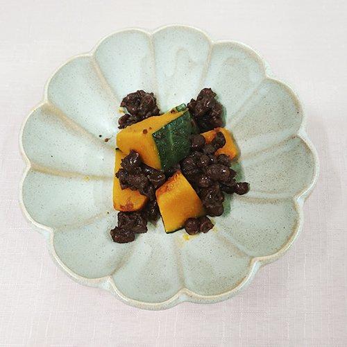 上品な甘さが美味しい小豆かぼちゃ70g商品画像