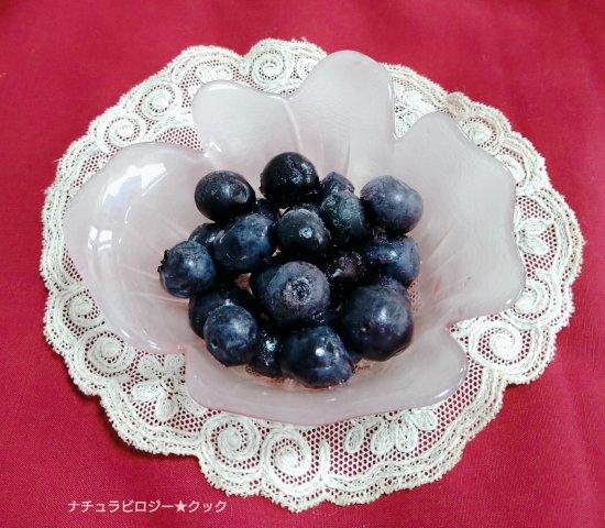 【モニター販売】農粋つかさ庵のブルーベリー商品画像
