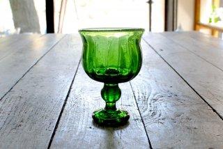 【太田潤】モールワイングラス 緑 B